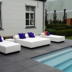 Luxe Loungeset Tuin.Een Luxe Loungeset Voor In Mijn Tuin Landgoed Ijhorst